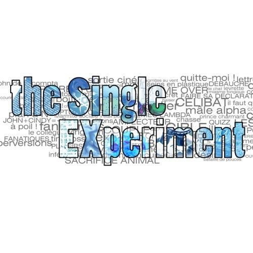 the single experiment l'experience