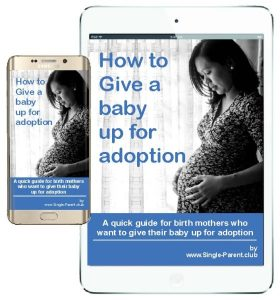 DOWNLOAD OUR FREE eBOOK FOR BIRTH MOTHERS