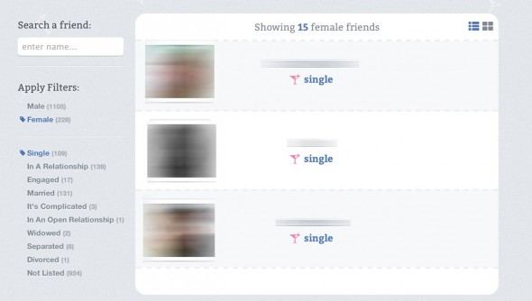 Singles kennenlernen facebook