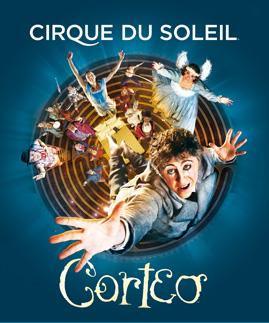 Cirque du Soleil in Hamburg