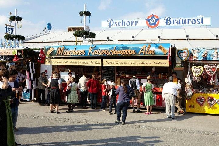 münchner kaiserschmarrn alm