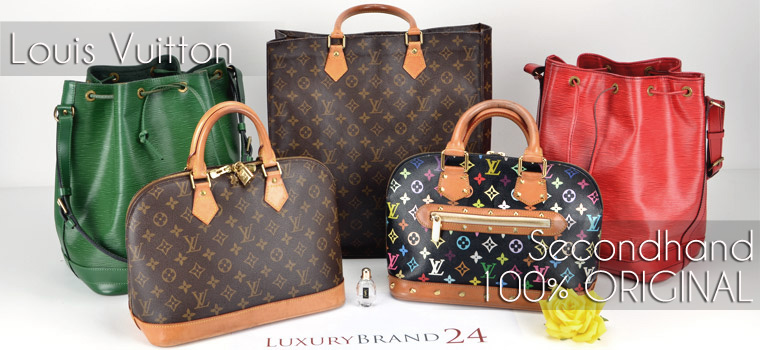 9addd96dc1873 Die Alternative zu ebay  Orignal Designer Handtaschen Secondhand online  kaufen
