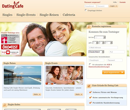 dating-cafe