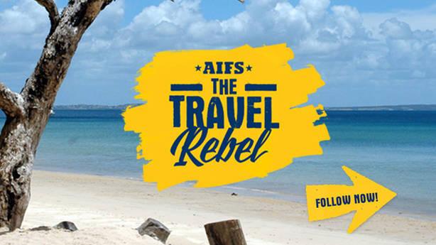 travel rebel