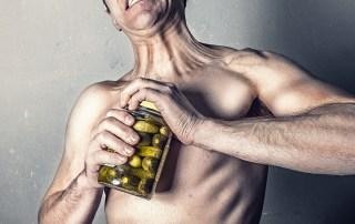 """Nahrungsergänzung für """"Normalos"""" oder nur für Bodybuilder"""