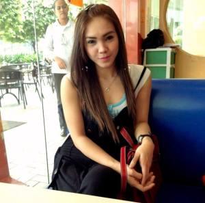 A Filipino Girl  Ann