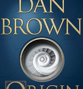 Origin (Robert Langdon #5) by Dan Brown