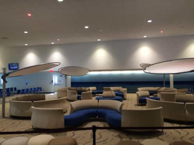 Free Royal Caribbean Cruise through Mlife Vegas