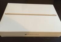 iPad Resale