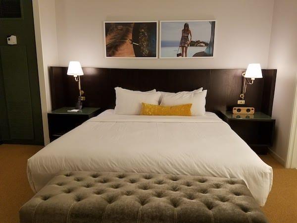 Park MGM Skylark Suite Review  SingleFlyer