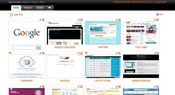 6 visual bookmarking sites