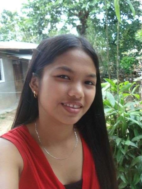 Filipino Girl – Louise