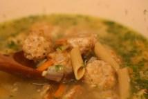 Barefoot Contessa Italian Wedding Soup