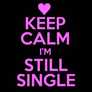 why am i still