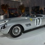 Singlelens Photography Gooding And Company Auctions Pebble Beach 015 Ferrari 250 Gt Lwb California Spider Competizione