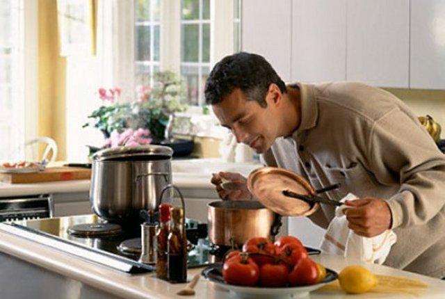 Cocina fácil y rápida para singles - consejos