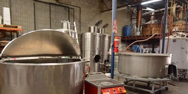 LAunceston Distillery Apera Cask