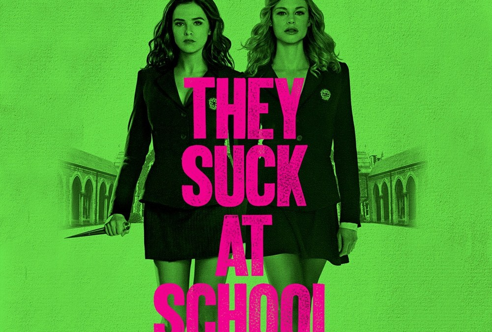 Vampire Academy Book-to-Movie Adaptation Review