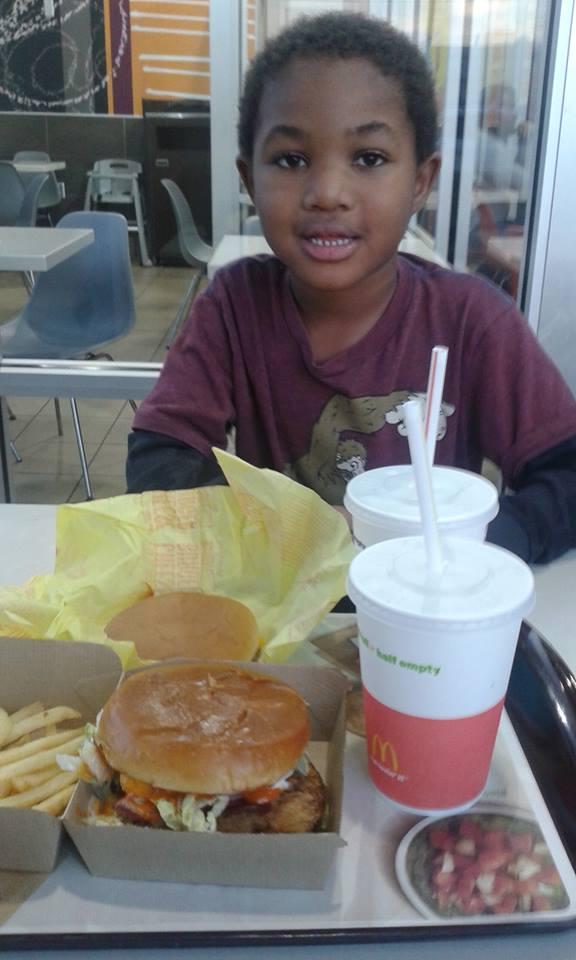 WAHM Hack: McDonald's Work Days