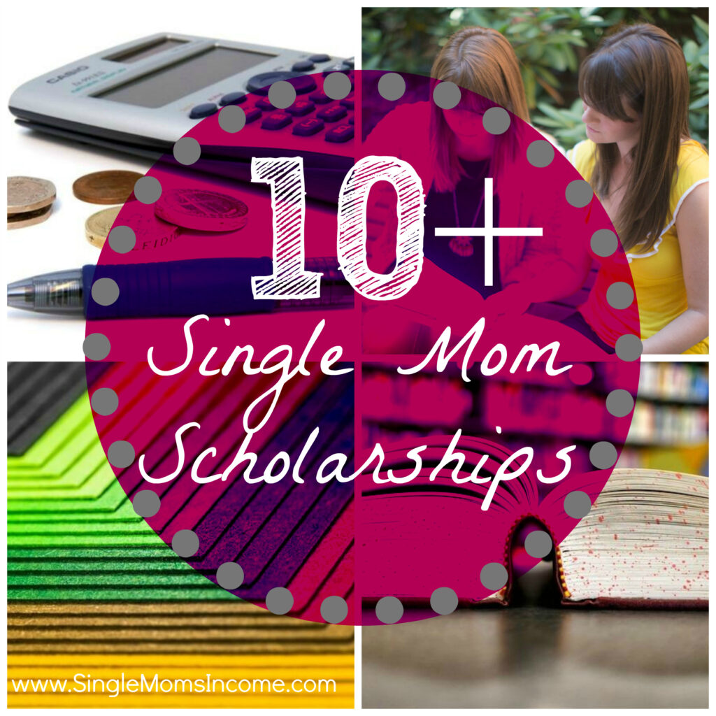 10 Legitimate Places You Can Apply For Single Moms