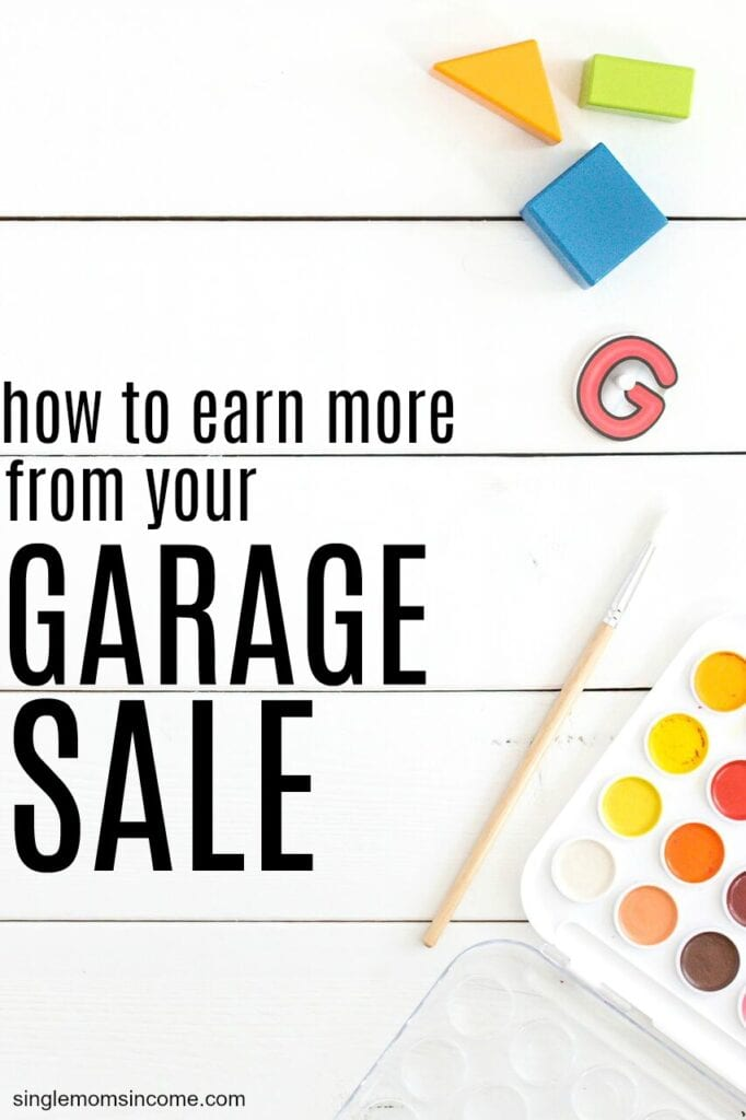 If you've had some garage sale flops in the past or are hesitant to host your own garage sale, keep these tips in mind so you can make a real profit for all your effort.