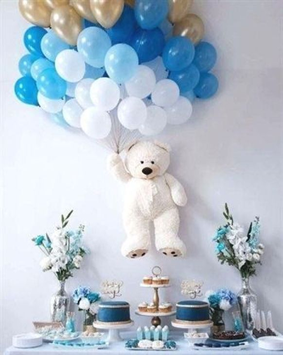 How to Throw an Amazing Baby Shower During COVID-19-