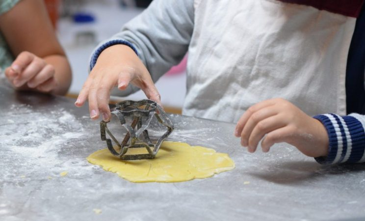 Creative Ways To Engage Your Child In The Kitchen