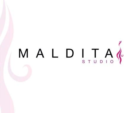 MALDITA STUDIO logo