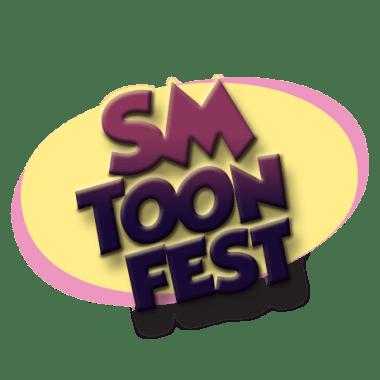 SM toonfest logo
