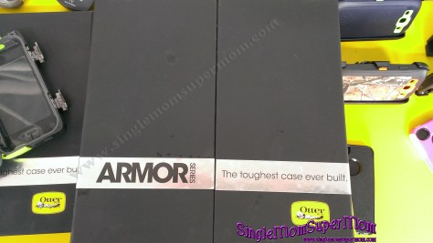 Otterbox Armor Series Box