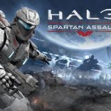 Halo Spartan Assault now on Windows 8 touch devices
