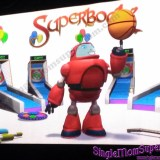 Superbook now back for kids