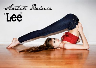 Lee Stretch Deluxe3