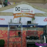 Electrolux Discover-E Food Market Cash & Carry