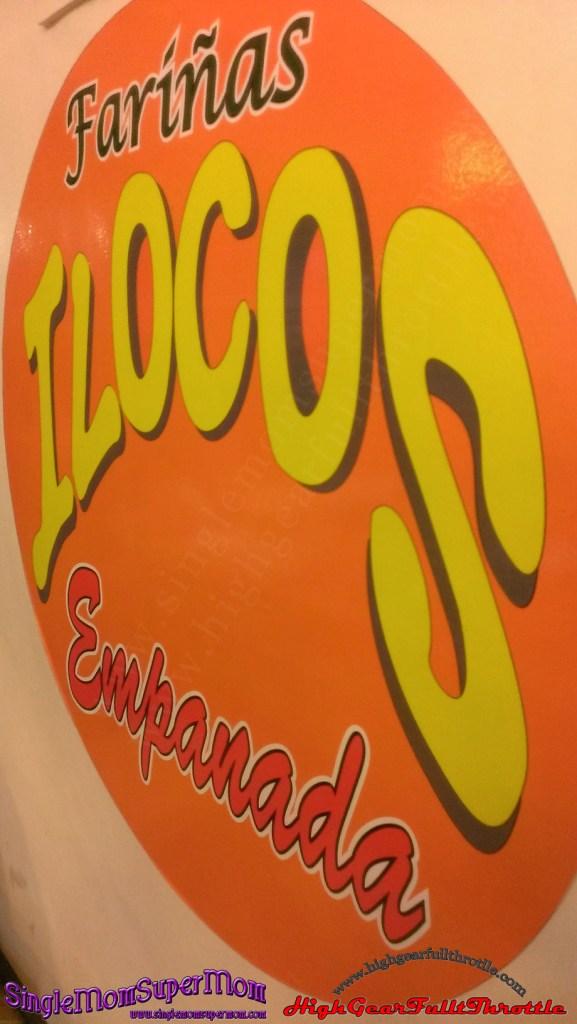 Farinas Ilocos Empanada