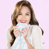 JUDY ANN SANTOS CHAMPION FABRI-CON THE COMFORT OF HOME
