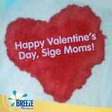 Breeze Philippines : Who is your First LOVE?