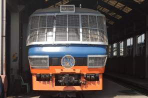 PNR Premiere Commuter Train 6
