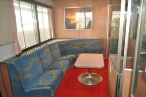 PNR Premiere Commuter Train 3
