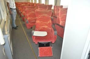 PNR Premiere Commuter Train 7