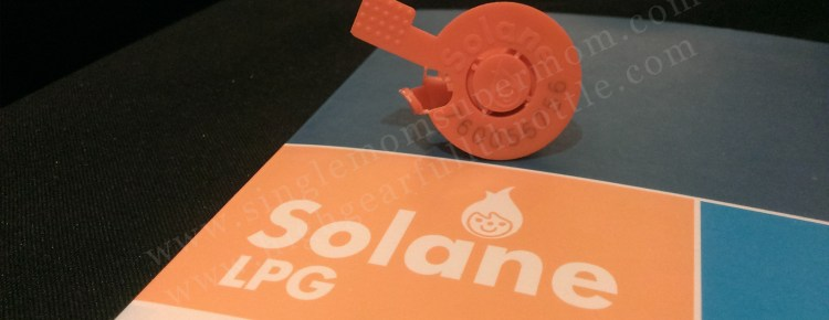 Solane safety cap 4
