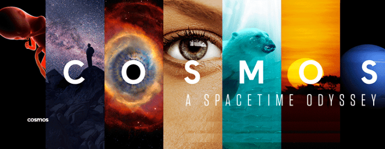 Cosmos A Spacetime Odysse