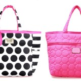 Vovarova reversible tote bags for summer travels