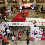 LG L Series III fun summer at L Park at Trinoma
