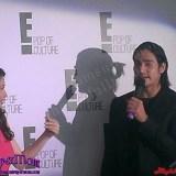 Piolo Pascual at E! News Asia Special this September