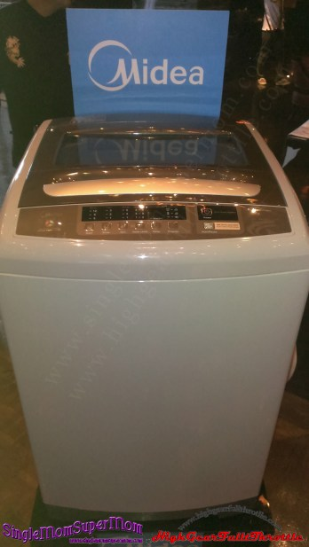 Midea Washing Machine
