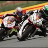 Philippine Superbike Races at Clark Speedway