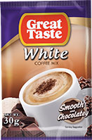 Great Taste While Smooth and Chocolatey