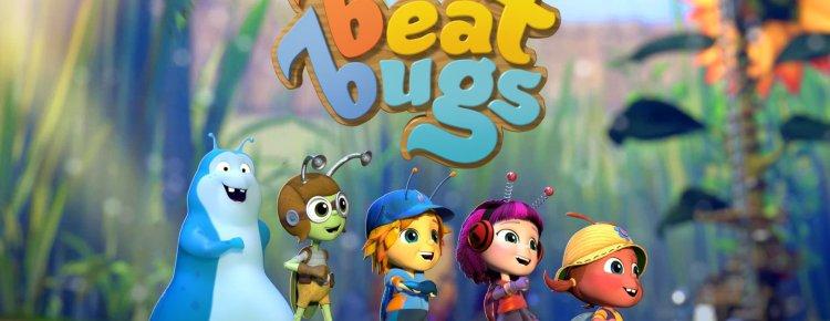 Netflix Beat Bugs 2