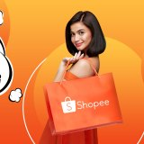 72 Hours of Free Shipping and up to 80% off on Shopee Payday Sale